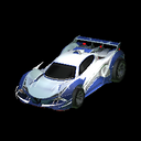 Guardian body icon cobalt