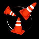 Pylon rocket boost icon