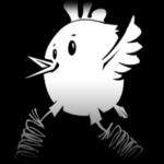 Spring Chicken decal icon.png