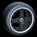 Alchemist wheel icon black