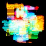 Glitch rocket boost icon