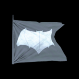 Batman antenna icon