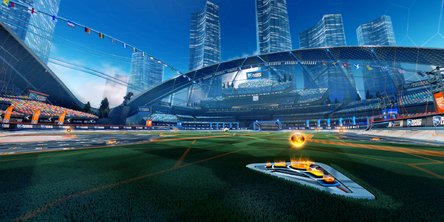 DFH Stadium (Day) arena preview