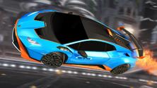 Lamborghini Huracán STO image