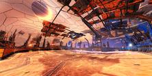 Badlands arena preview