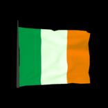 Ireland antenna icon