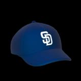 San Diego Padres topper icon