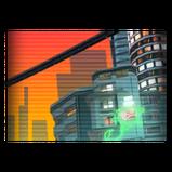 CHOU JP player banner icon