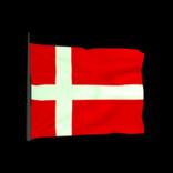 Denmark antenna icon
