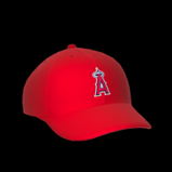 Los Angeles Angels topper icon
