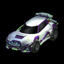 Mudcat GXT body icon purple