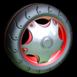 Wrathogen wheel icon