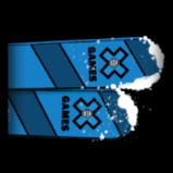 X-Skis player banner icon