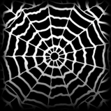 Arachnophobia decal icon
