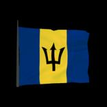 Barbados antenna icon