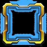 Lvl1000 avatar border icon