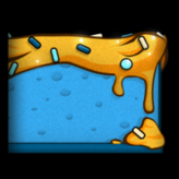 Frosted Cake player banner icon