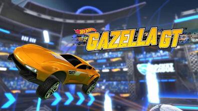 Gazella GT presentation