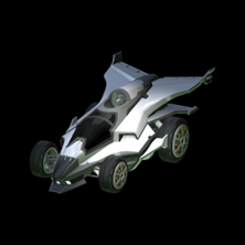 Aftershock body icon