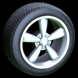 Fast & Furious Dodge Charger wheel icon