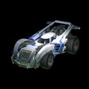 Hotshot body icon cobalt