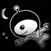 Space Cadet decal icon