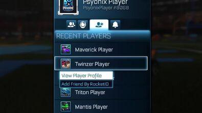 Friends menu3