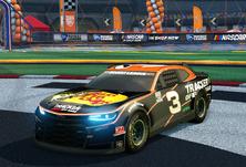 RL 0001 Chevrolet---Richard-Childress-Racing-3