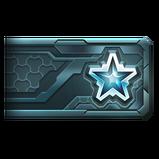 Season 5 - Platinum player banner icon