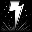 Zeus decal icon