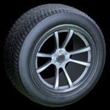 OEM wheel icon