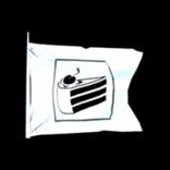 Portal - Cake Sticker antenna icon