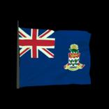 Cayman Islands antenna icon