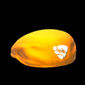 Ivy cap topper icon orange
