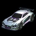 Maverick GXT body icon purple