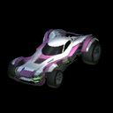 Sentinel body icon pink