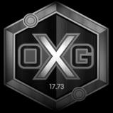 Oxygen Esports decal icon