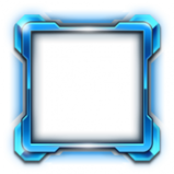 Lvl350 avatar border icon