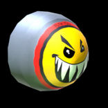 Unreal Tournament - Flak Shell antenna icon