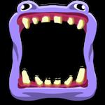 Blabberwockey avatar border icon.png