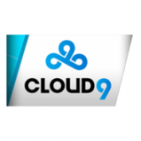 Cloud9 player banner icon