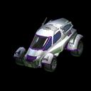Gizmo body icon purple
