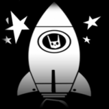 Rocketeer decal icon