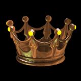 Season 1 bronze topper icon