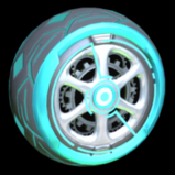 Season 9 - Platinum wheel icon