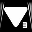 Trihedron decal icon