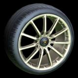 Lamborghini Huracán STO v2 wheel icon