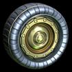 Triton wheel icon