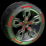 ANDR01D wheel icon