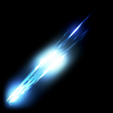 Season 11 - Platinum rocket boost icon
